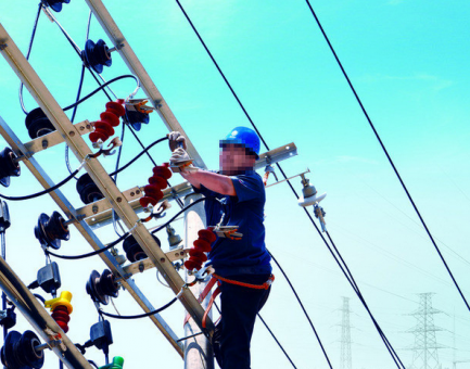 电力行业案例