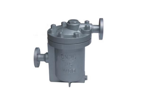 钟形浮子式蒸汽疏水阀 CS15H、CS45H 型 PN16