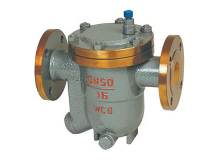 自由浮球式蒸汽疏水阀 CS41H-16(C)、CS41-25/40 型