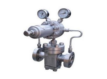 YK43F/X高压气体减压阀