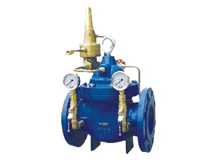 水力控制阀-800X压差旁通平衡阀