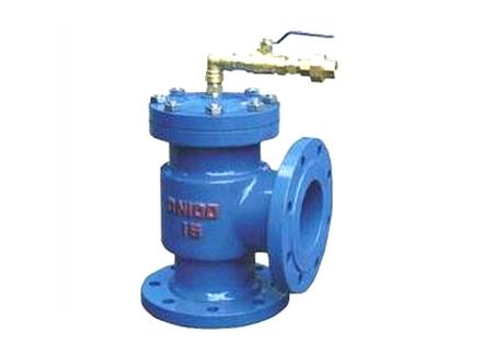 水力控制阀-H142X液压水位控制阀